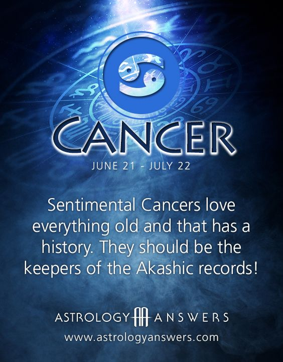 Pin by Astrology Answers | Astrologyanswers com on Cancer Daily