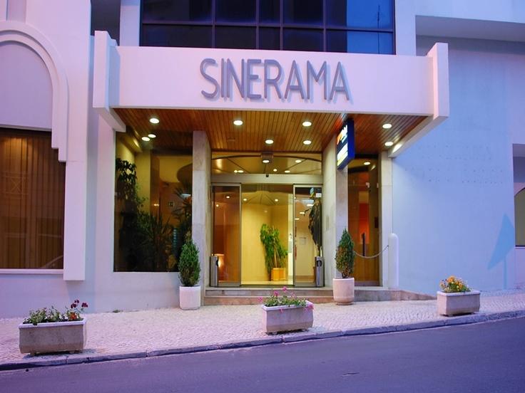 Sinerama *** | Sines | Portugal