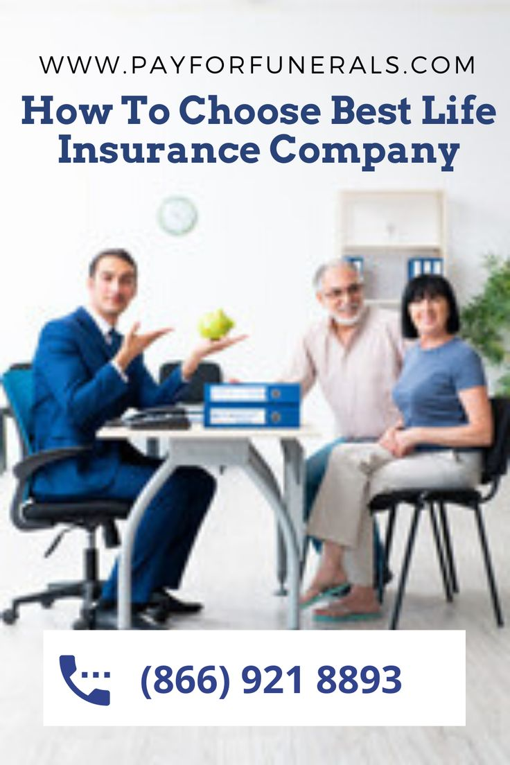 How To Choose Best Life Insurance Company in 2020 Best