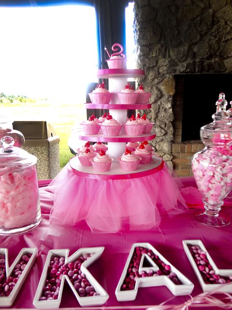 "Photo 2 of 20: Pinkalicious / Birthday ""Ashlyn's Pinkalicious 2nd Birthday Party"" 