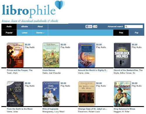 Websites To Download Free Audio Books – Best Of