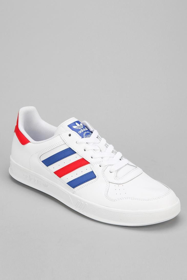 adidas Court Top Sneaker #urbanoutfitters