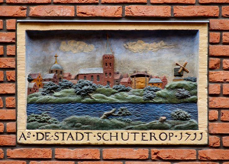 Keizersstraat 2- 16, Amsterdam