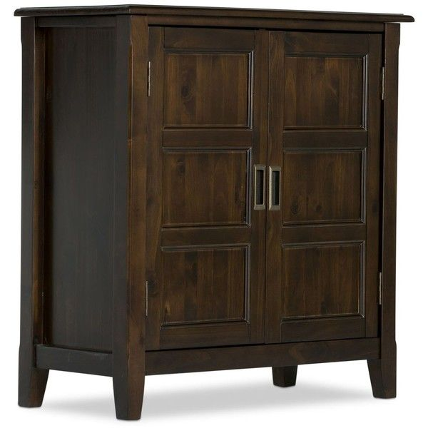 Superior Hampstead Low Storage Cabinet (935 SAR) ❤ Liked On Polyvore Featuring Home,  Furniture
