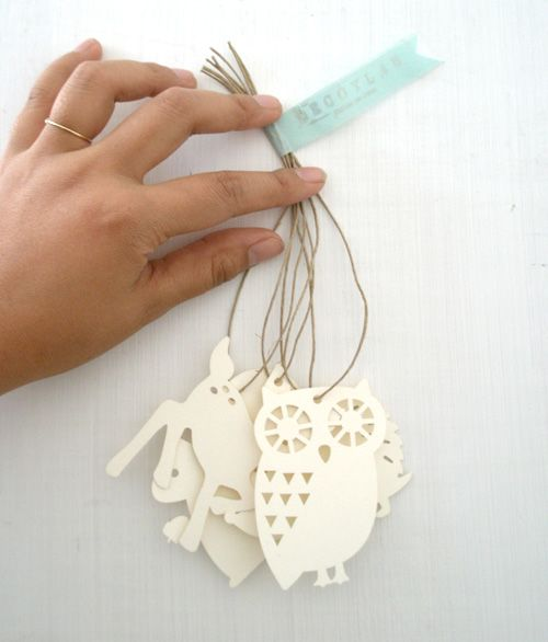 laser cut decorations