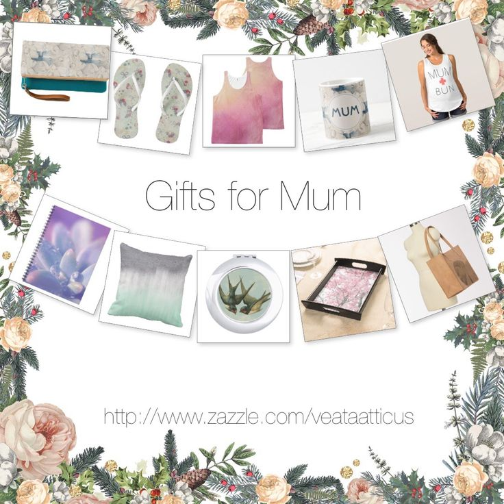 Stuck for ideas for mum?  Plenty of inspiration Instore!