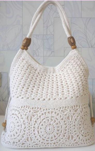 Mejores 105 imágenes de Bolsos en crochet y otros - Inspiración en ...