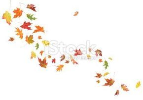 Blowing Fall Leaves Clipart - clipartsgram.com