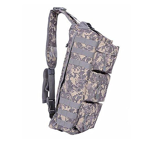 Tactical Duffle Bag Sling Pouch (ACU Camo) For Sale https://besttacticalflashlightreviews.info/tactical-duffle-bag-sling-pouch-acu-camo-for-sale/