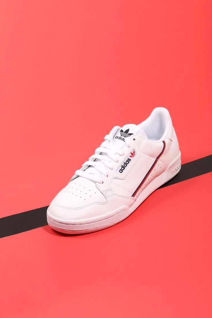 ponerse en cuclillas etc. arma  ADIDAS CONTINENTAL 80 | Running shoes fashion, Vintage sneakers, Running  shoes for men
