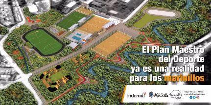 AMBICIOSA UNIDAD DEPORTIVA TENDRÁ MARINILLA -  ||  AMBICIOSA UNIDAD DEPORTIVA TENDRÁ MARINILLA Todo un complejo deportivo en el que se invertirán unos 10.000 millones de pesos, es el que aspira a construir el municipio de Marinilla en lo que resta de la presente administración y con proyección [...] http://orientese.co/ambiciosa-unidad-deportiva-tendra-marinilla/?utm_campaign=crowdfire&utm_content=crowdfire&utm_medium=social&utm_source=pinterest