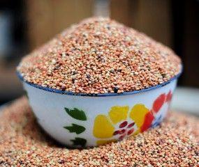 How to cook quinoa!