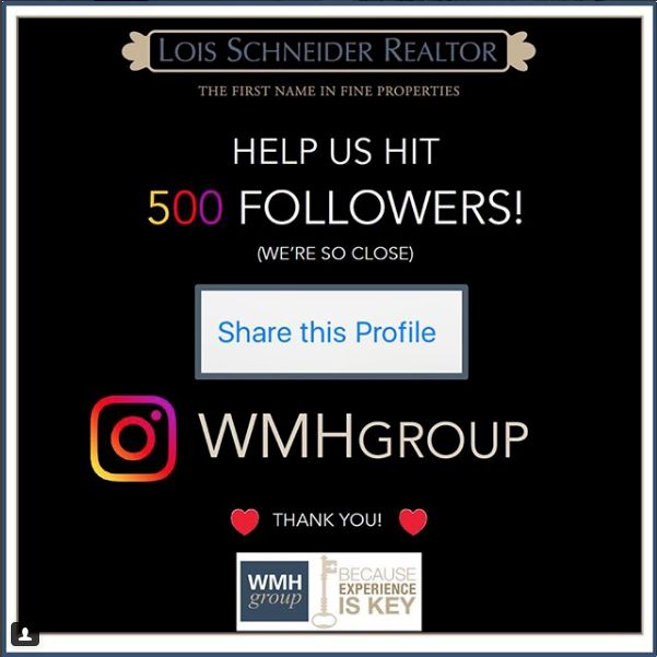 The WMH Group at Lois Schneider Realtor - Instagram Recap July 2017, The WMH Group at Lois Schneider Realtor, 431 Springfield Avenue, Summit, NJ, Office: 908.277.1398, DIRECT LINE: 908.376.9065, wmhgroup@lsrnj.com, thewmhgroup.com, Move to Summit New Jersey, Summit NJ Real Estate, Real Estate For Sale In Summit, Zillow, Trulia, For Sale, Buying A Home, Find Your Realtor In Summit, NJ, Share our profile, Thank you