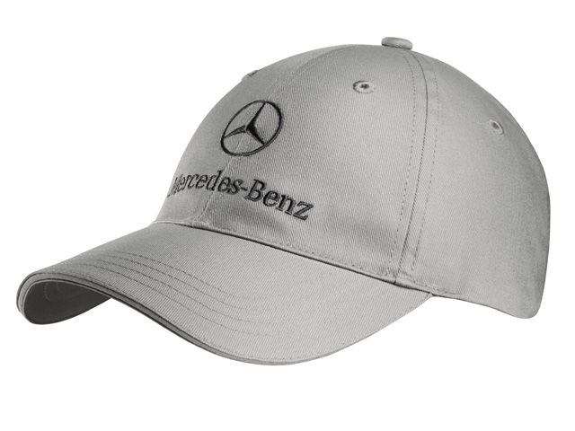 Cap Unisex Silver Grey Part number:     B66952936 Colour:     silver grey Material information:     100% cotton  Silver-grey unisex baseball cap. Anthracite-coloured embroidered logo on front.