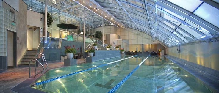 17 best images about jumeirah spas in london on pinterest - Best indoor swimming pools in london ...