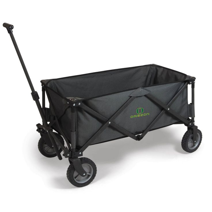 Oregon Ducks Portable Adventure Wagon