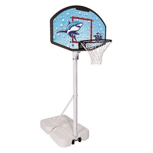 spalding 44 portable basketball system assembly instructions