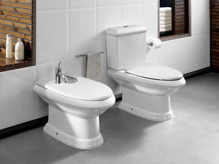 About Bathroom Bidet Toilet