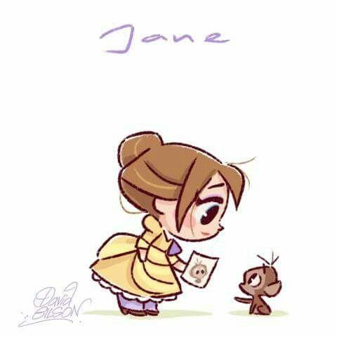 Jane de Tarzan                                                                                                                                                                                 Más