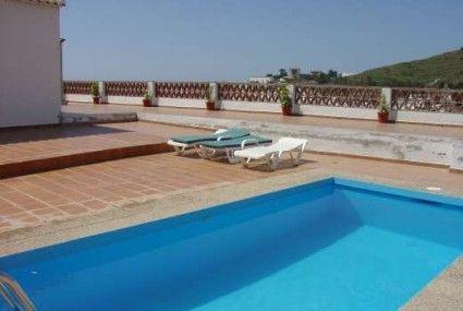 Villa Benama, Torrox, Costa del Sol