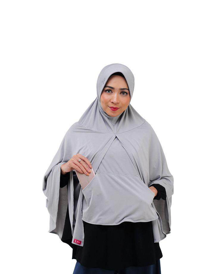 Hijab Bukan Penghalang Bagi Wanita Berhijab yang Hidup di Amerika
