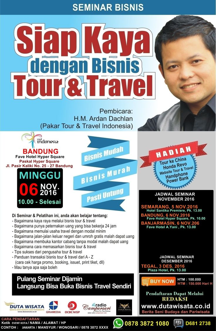jadwal-seminar-tour-and-travel-di-bandung-6-november-2016