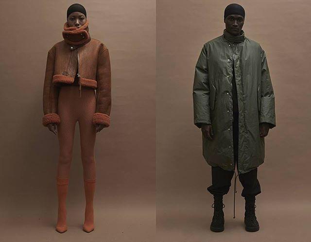 antoniolieu: Kanye West - Yeezy Season 3 . Now available at ANTONIOLI.EU  link in bio ☝🏻️#yeezyseason
