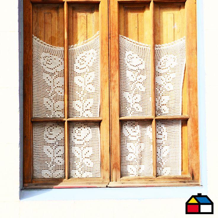 Las caletas están llenas de diferentes texturas ¿Y si las aplicamos en nuestra casa? #ChilePintaCaleta
