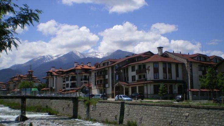 Hotel Evelina Palace, Statiunea Bansko, Bulgaria