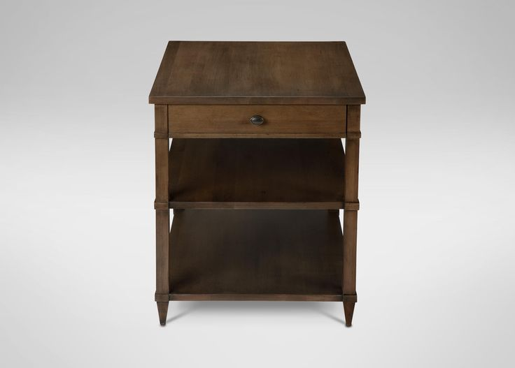 Buy Ethan Allens Nellie End Table Or Browse Other Products In Side Tables