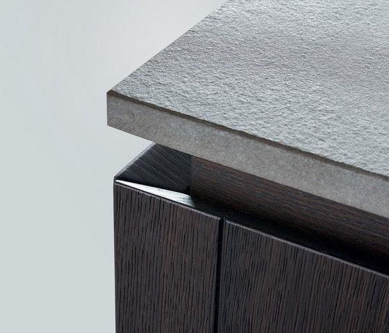 Corner details / Artex by Varenna Poliform | Kitchen systems