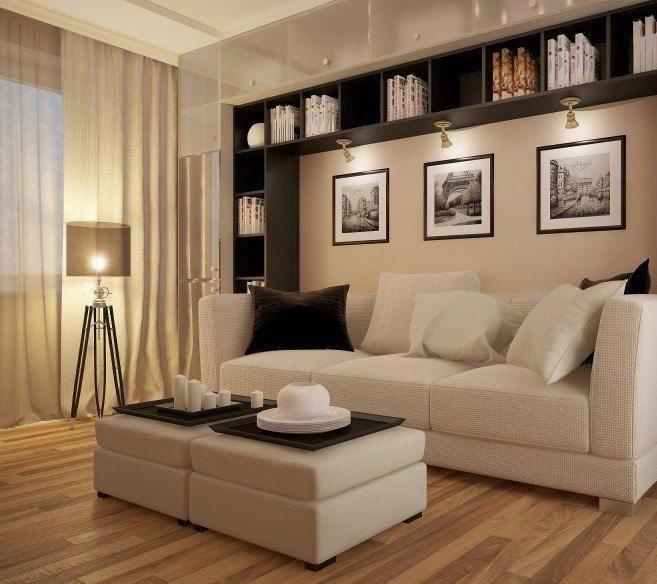 Diy Family Room Design Ideas Smallroomdesign Dizajn Interera