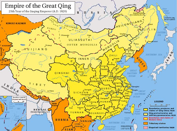 an analysis of the empires and dynasties in china Kids learn about the timeline of ancient china major events that occured over the course of chinese history including dynasties, inventions, and famous people.