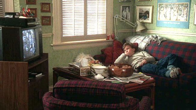 20 Surprising Things You Might Not Know about 'Christmas Vacation'