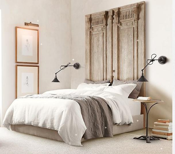 les 25 meilleures id es de la cat gorie t tes de porte de. Black Bedroom Furniture Sets. Home Design Ideas