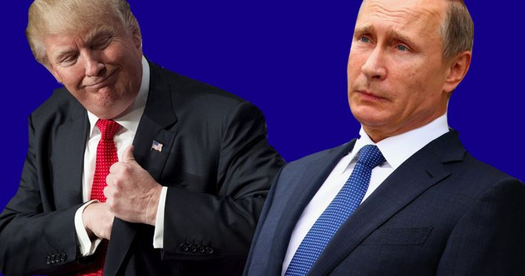Who Said It: Donald Trump Or Vladimir Putin?