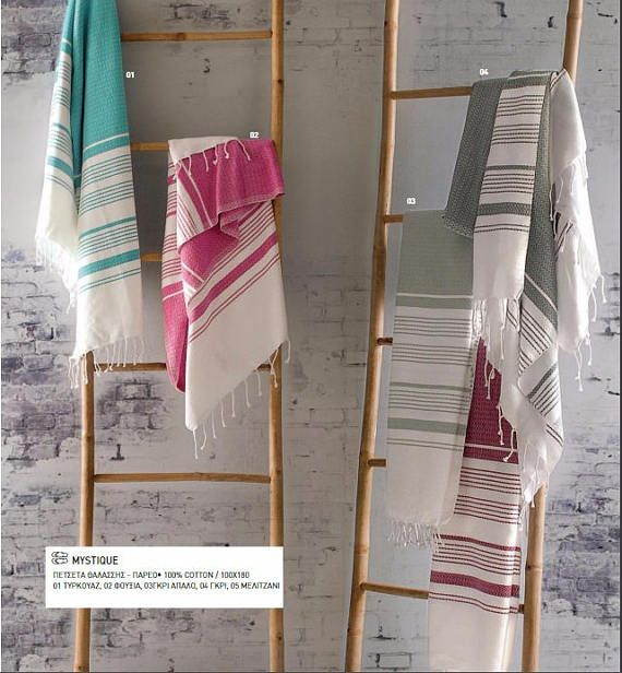 Spa Towels By Kassafina: 17 Best Ideas About Sarongs On Pinterest