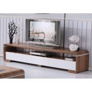 Minas Wooden Tv Unit