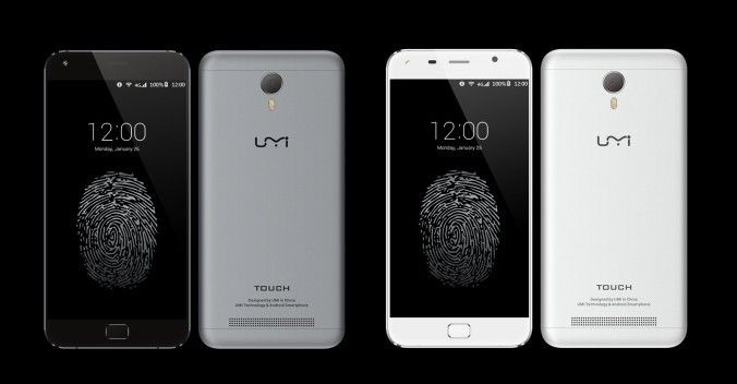 UMi TOUCH is Redmi Note 3 best competitor- Specs, features, price