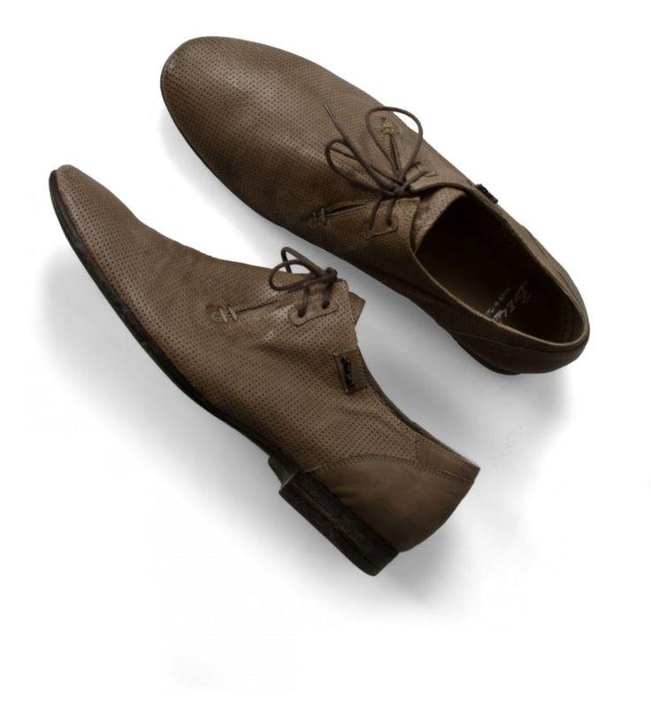 Pánská obuv BELLO