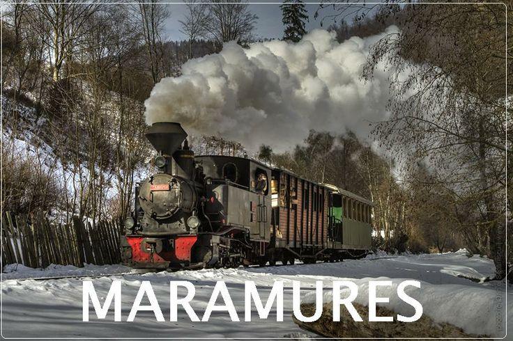 maramures by - ski train