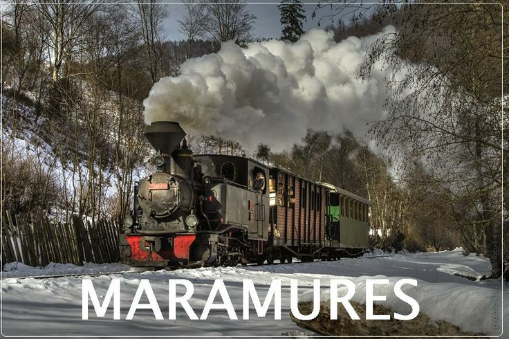 maramures by - ski train