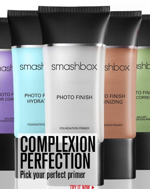 Smashbox primers