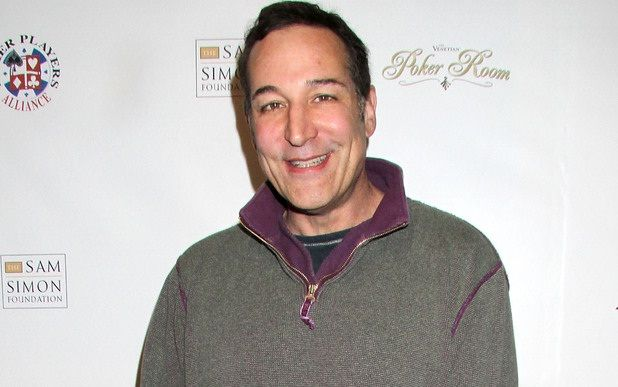 Sam Simon-Facts about circuses