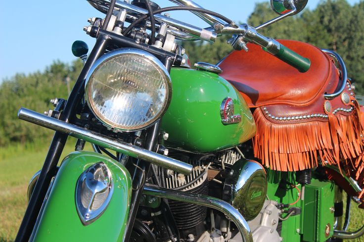 https://flic.kr/p/ohkivh   Indian Motorcycle 2014_070