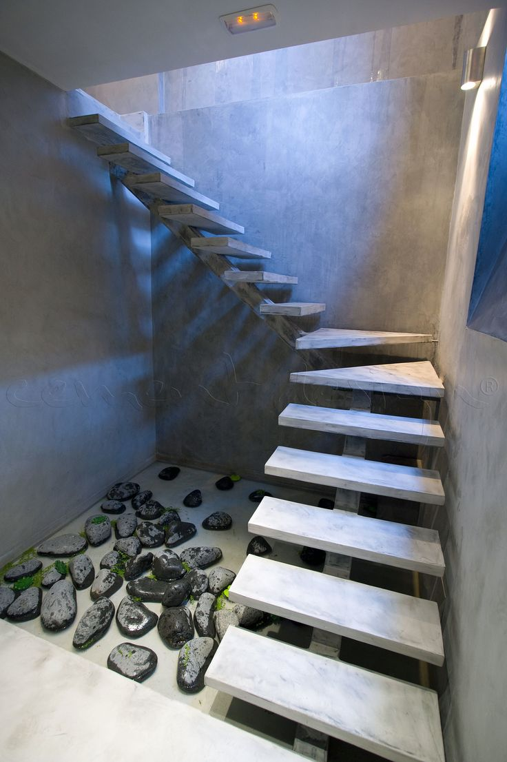 By Cement Design