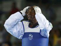 Bolt Bows Out With 'Triple Triple' Triumph