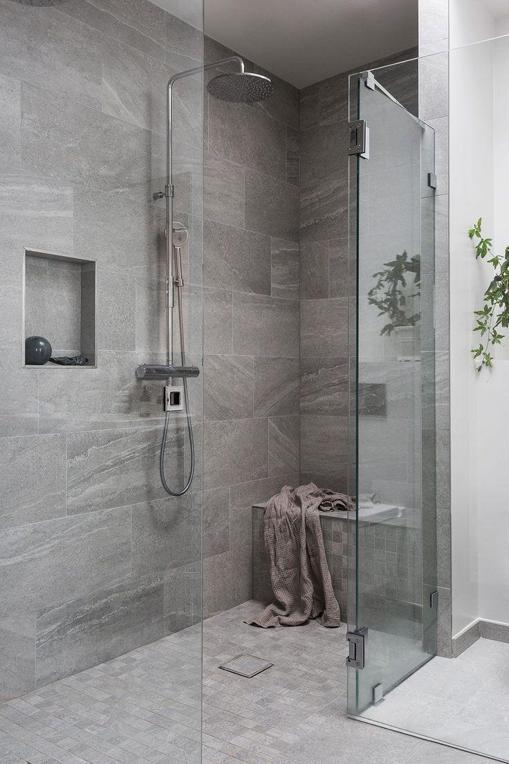 59 Einfach Schicke Badezimmerfliesen Ideen Fur Boden Dusche Und Wandgestaltung Badezimmer Dusche Fliesen Badezimmerfliesen Ideen Badezimmer