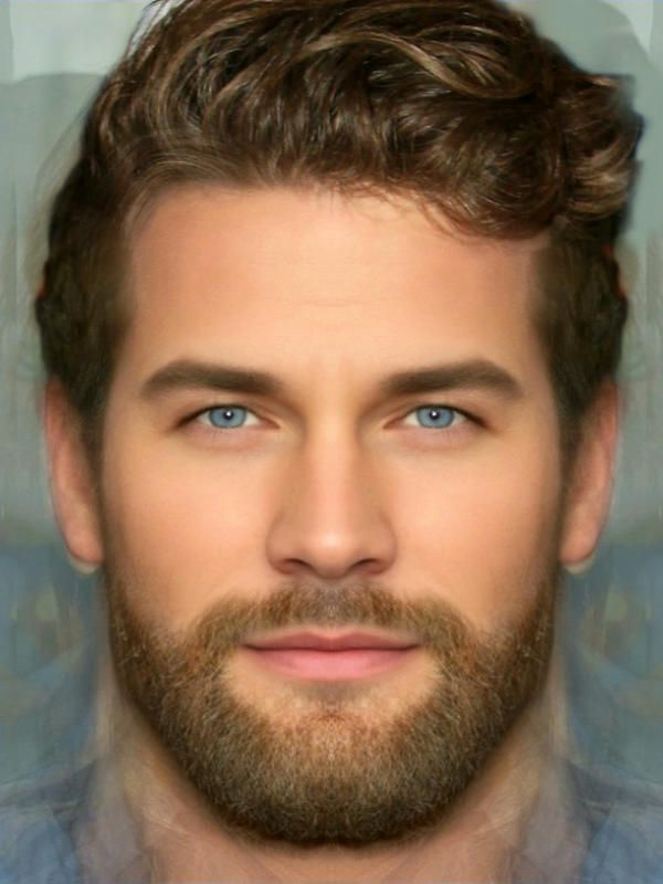 This Is How Long To Grow Your Beard To Be Most Attractive