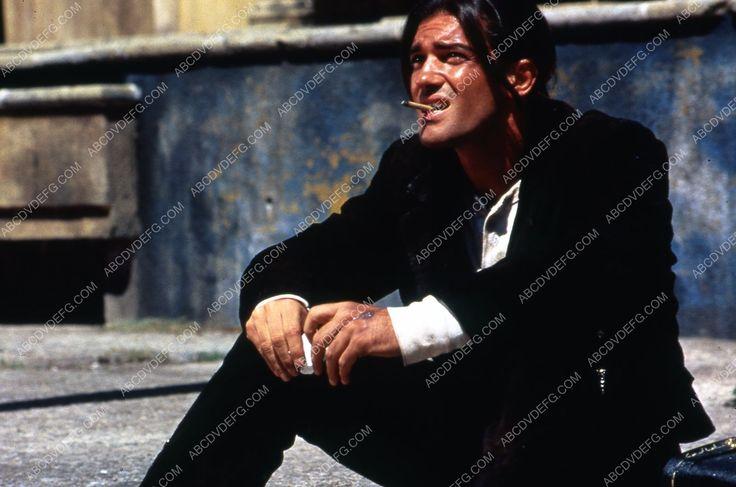 Antonio Banderas film Desperado 35m-6742